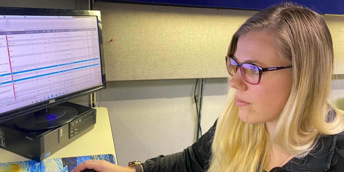 Expertos de el Panhandle comparten cómo el aumento de tiempo enfrente de las pantallas puede afectar negativamente a los ojos