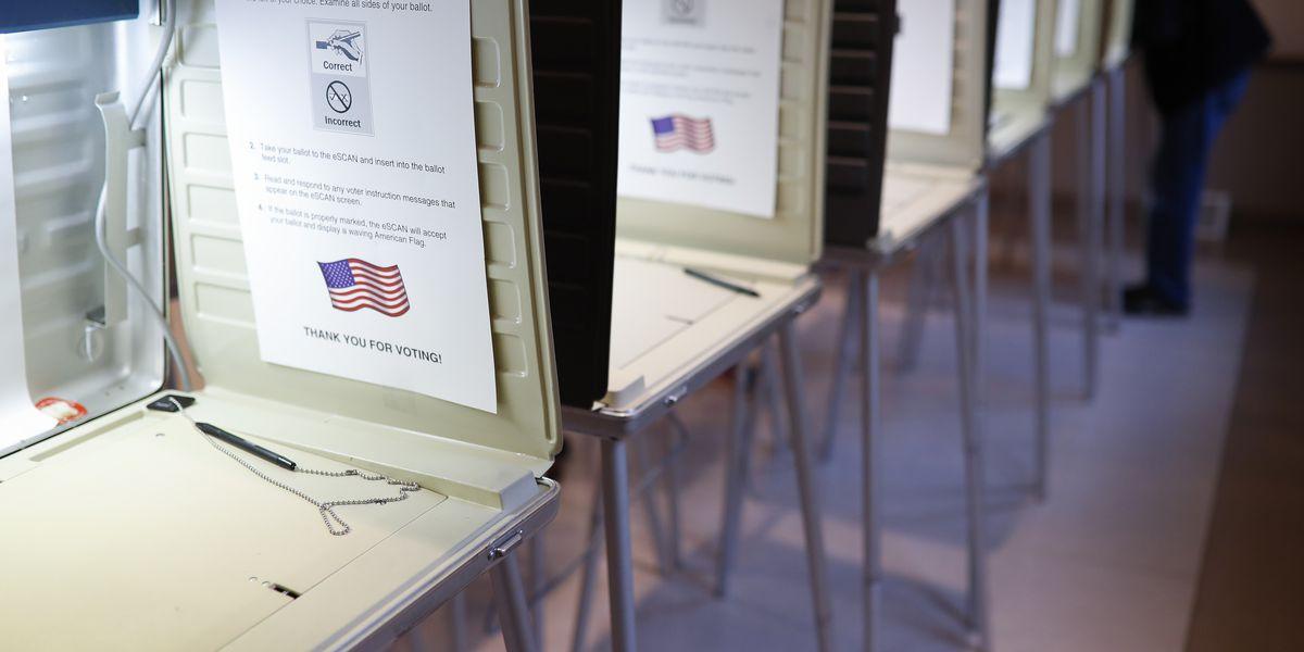 Controversia sobre posibilidad de votantes fraudulentos en los condados Potter y Randall