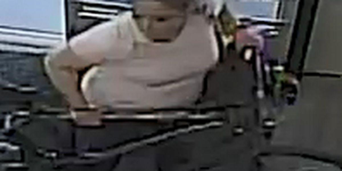 Ofrecen recompensa por ladrones que robaron colegio de Amarillo