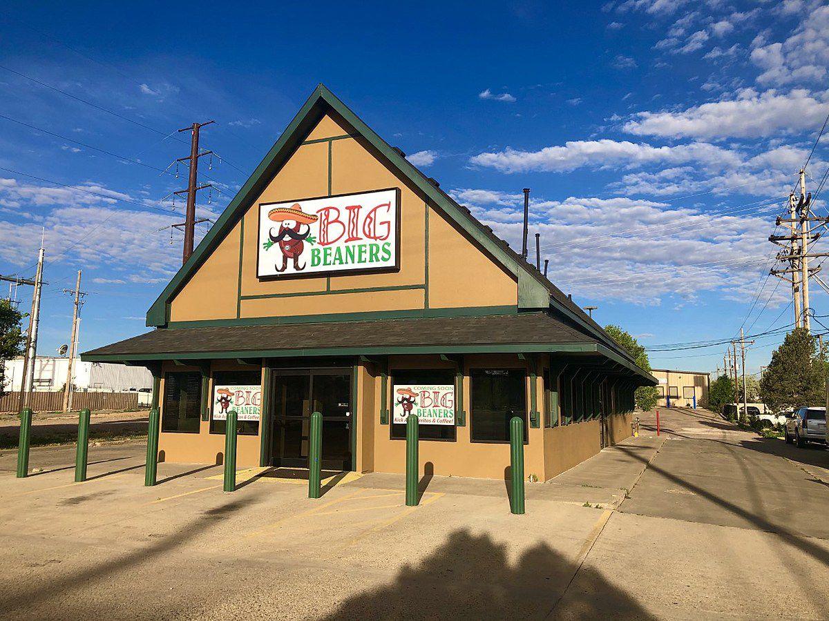 """La Asociación Nacional para el Avance de las Personas de Color escribe una carta a dueño de restaurante sobre el uso de """"beaners"""" en el nombre del lugar"""