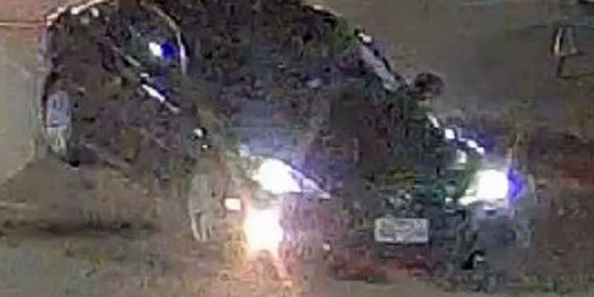 Departamento de policía de Amarillo pide ayuda para identificar a sospechoso de robo agravado