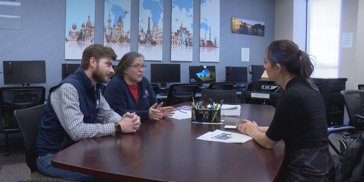 Colegio de Amarillo ofrecerá beca a 75 estudiantes para certificación de trabajo