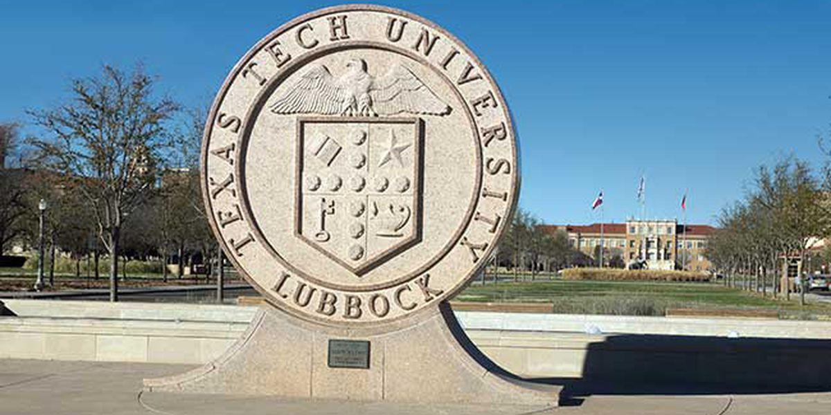 Texas Tech: Ceremonias de graduación en Mayo canceladas