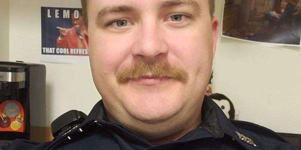Oficial de policía de Perryton arrestado por transporte federal de pornografía infantil