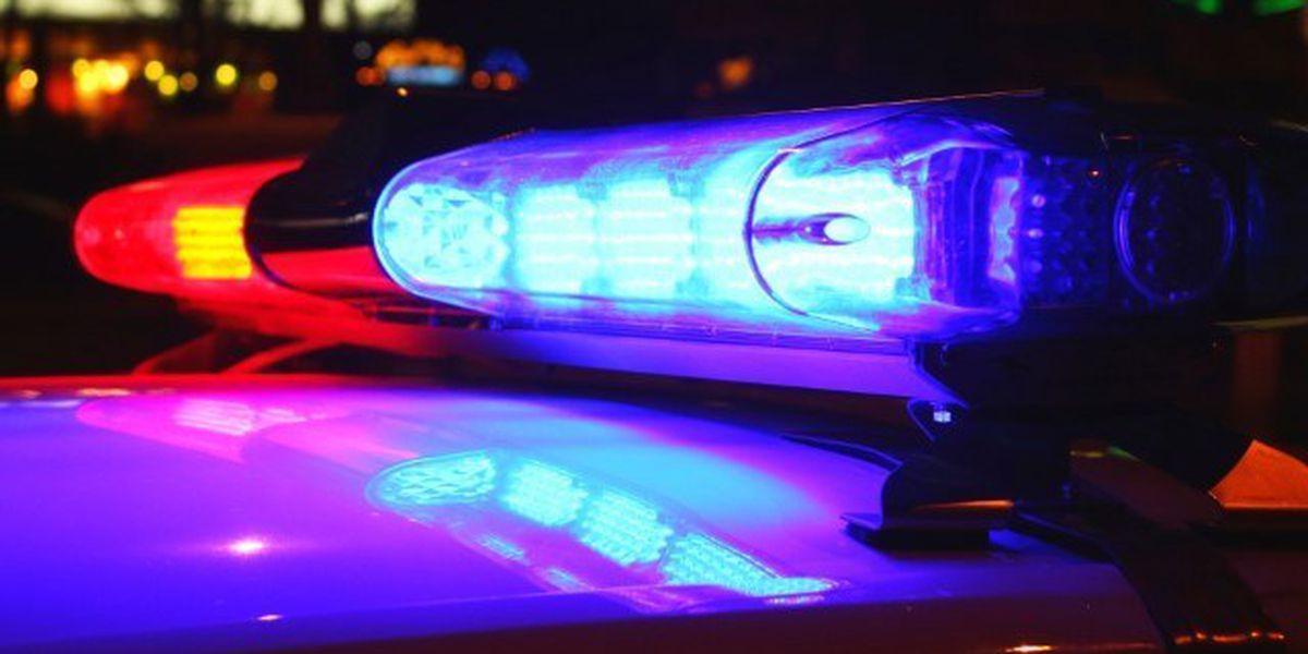 Miembro de pandilla arrestado por robo de hogar
