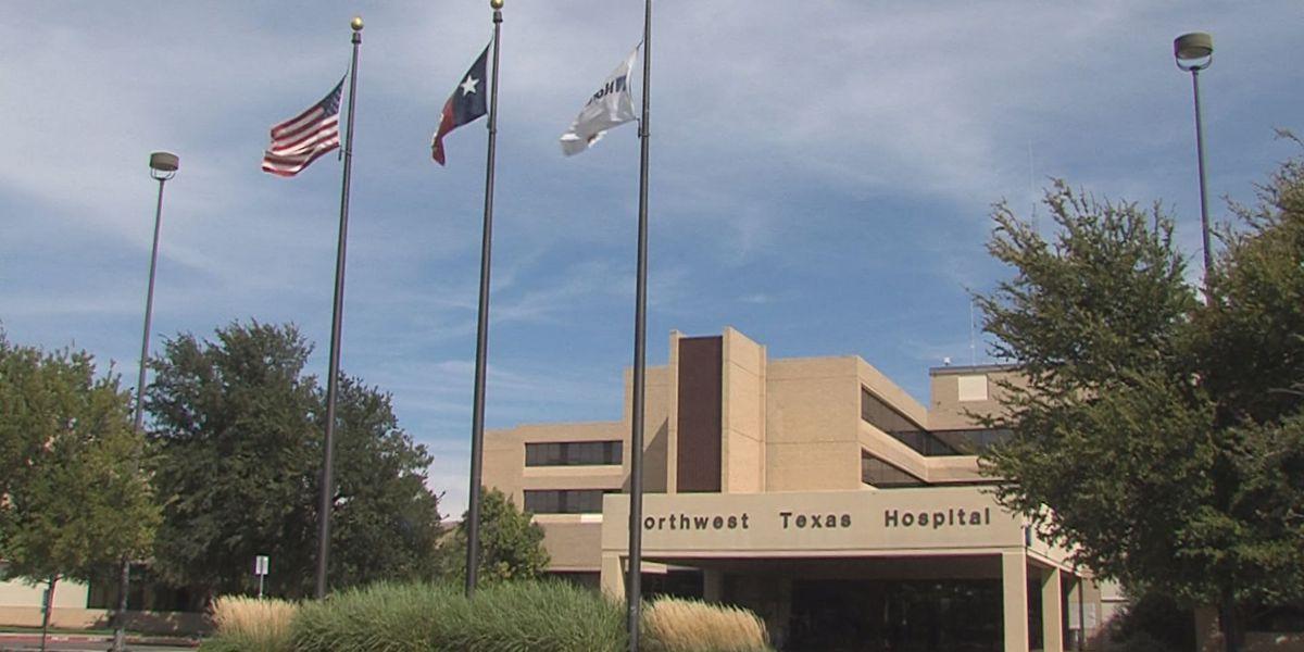 Hospital de Amarillo agrega un equipo para ayudar a los proveedores de cuidado médico a sobrellevar el luto y el trauma