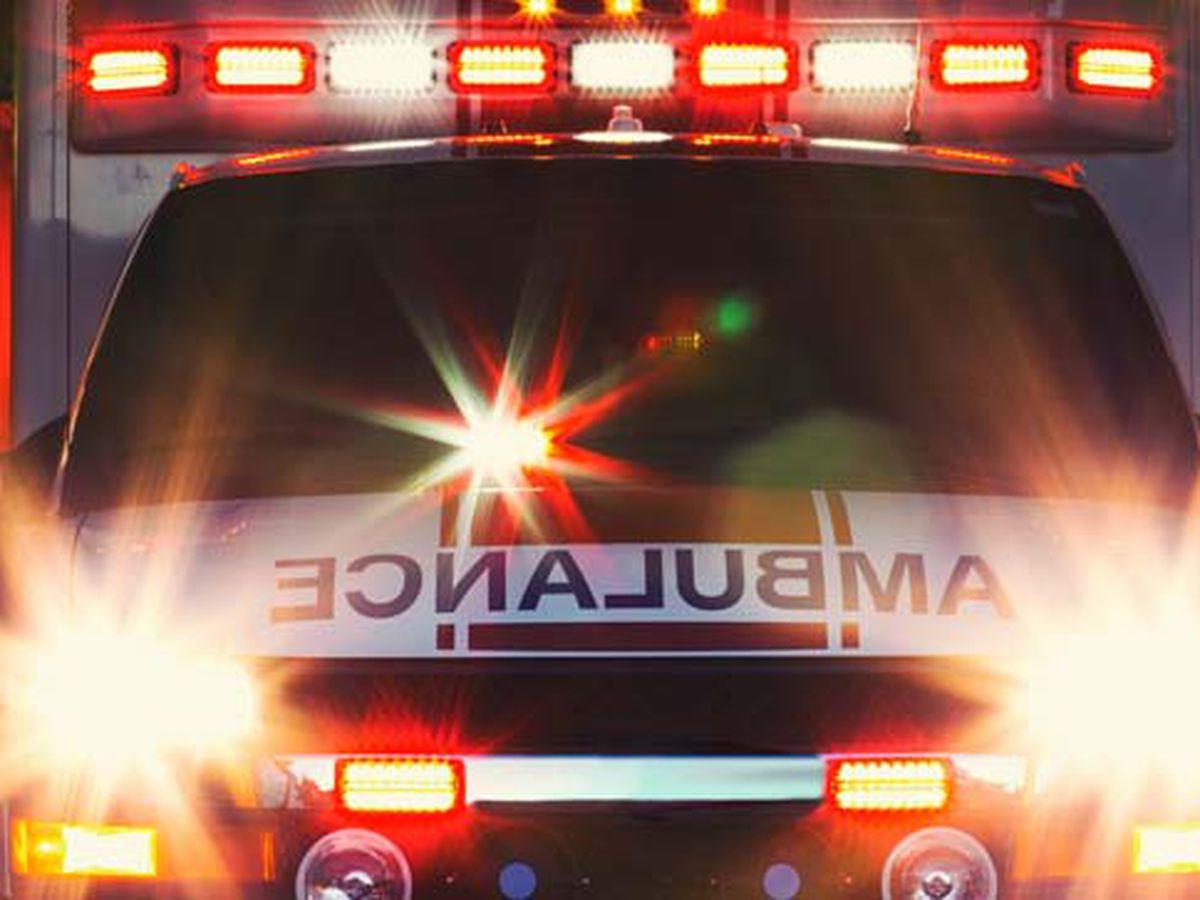 Niño enviado a hospital después de ser atropellado en el oeste de Amarillo