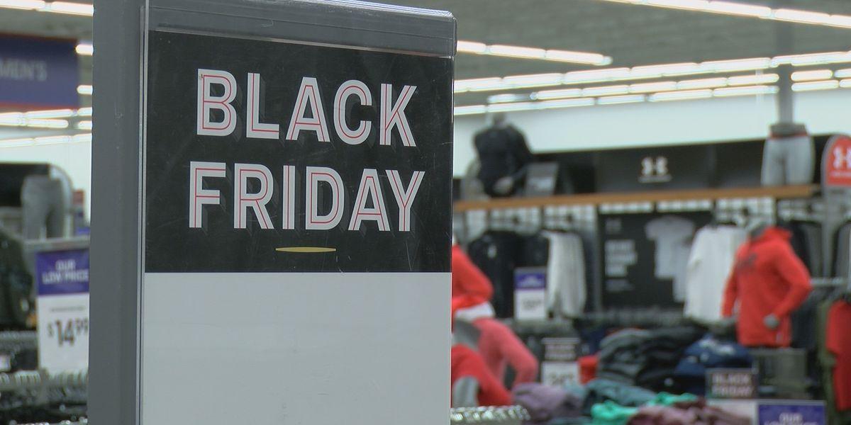 Aumento de las compras en línea para el Viernes Negro podría dar la bienvenida a estafadores