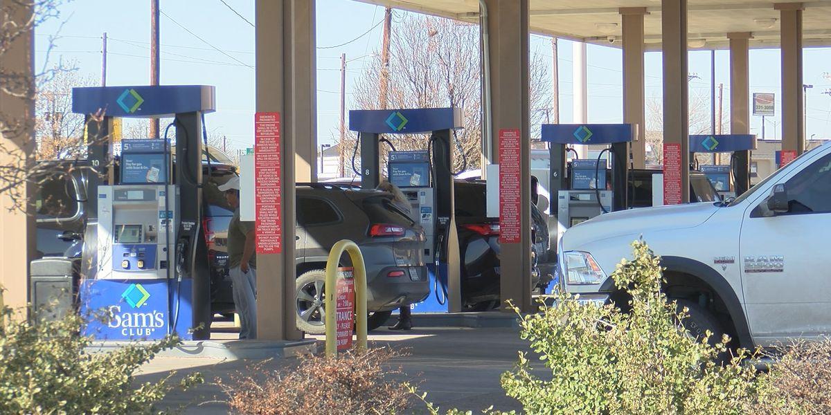 Aumentan precios de gasolina en la zona