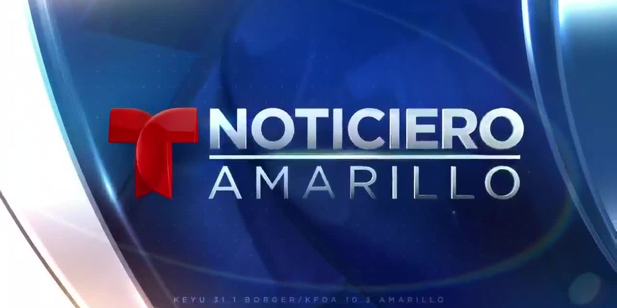 Noticiero Telemundo Amarillo 5pm- Febrero 25