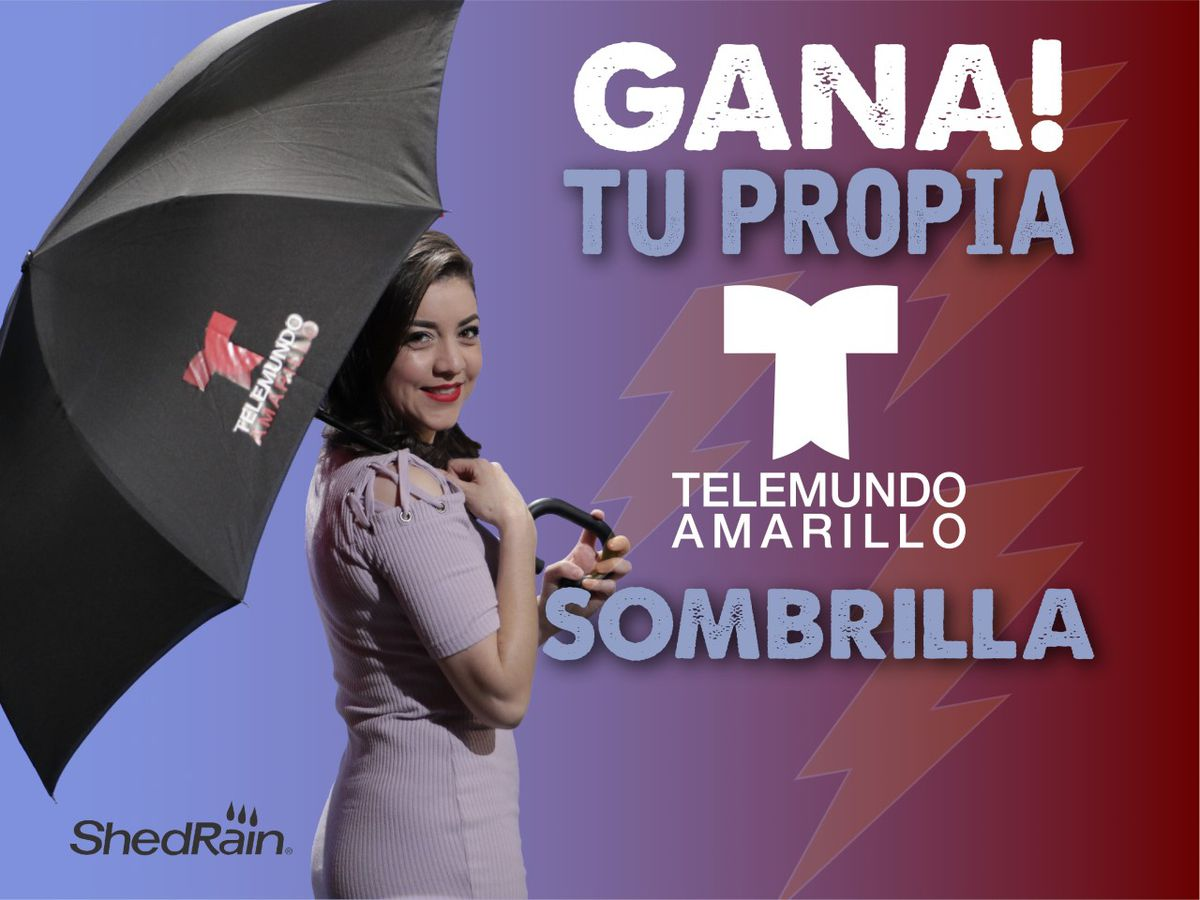 Gana! Tu Propia Sombrilla