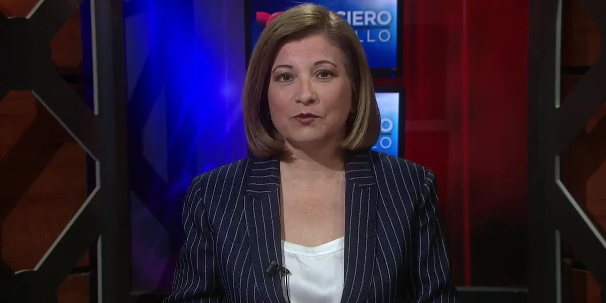 Noticiero Telemundo Amarillo 10pm - Julio 9