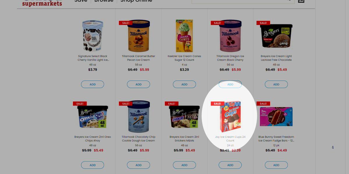 """Tiendas de Amarillo trabajan para promover las """"compras impulsivas"""" en línea"""