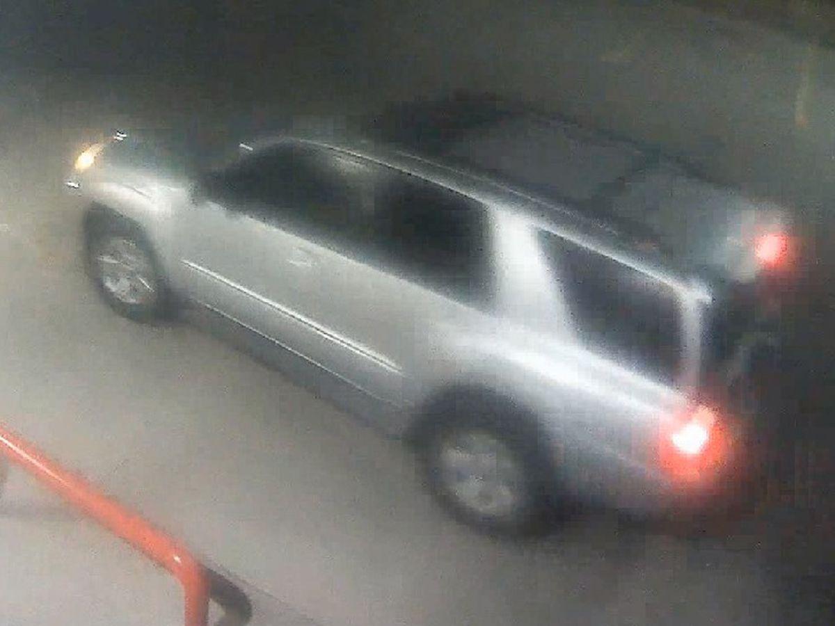 Hombre agredido y secuestrado en Toot'n Totum de Amarillo el martes por la mañana