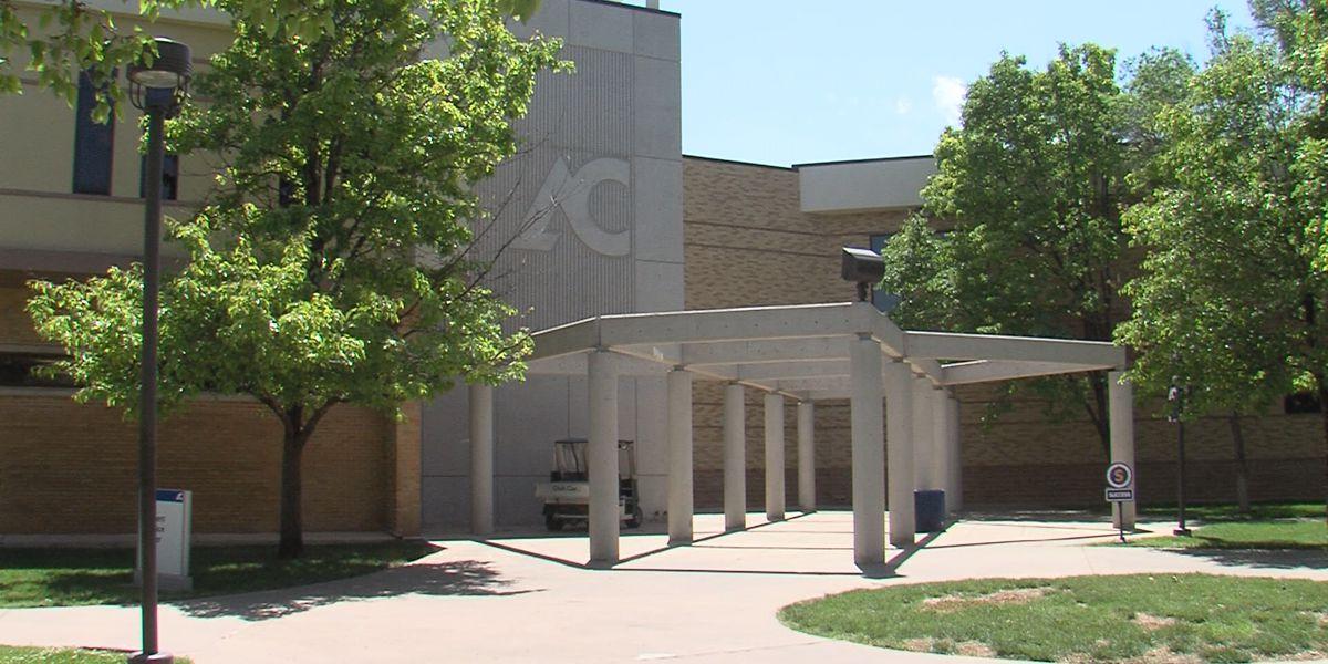 Colegio de Amarillo proporciona entrenamiento de materiales peligrosos para empleados de Pantex