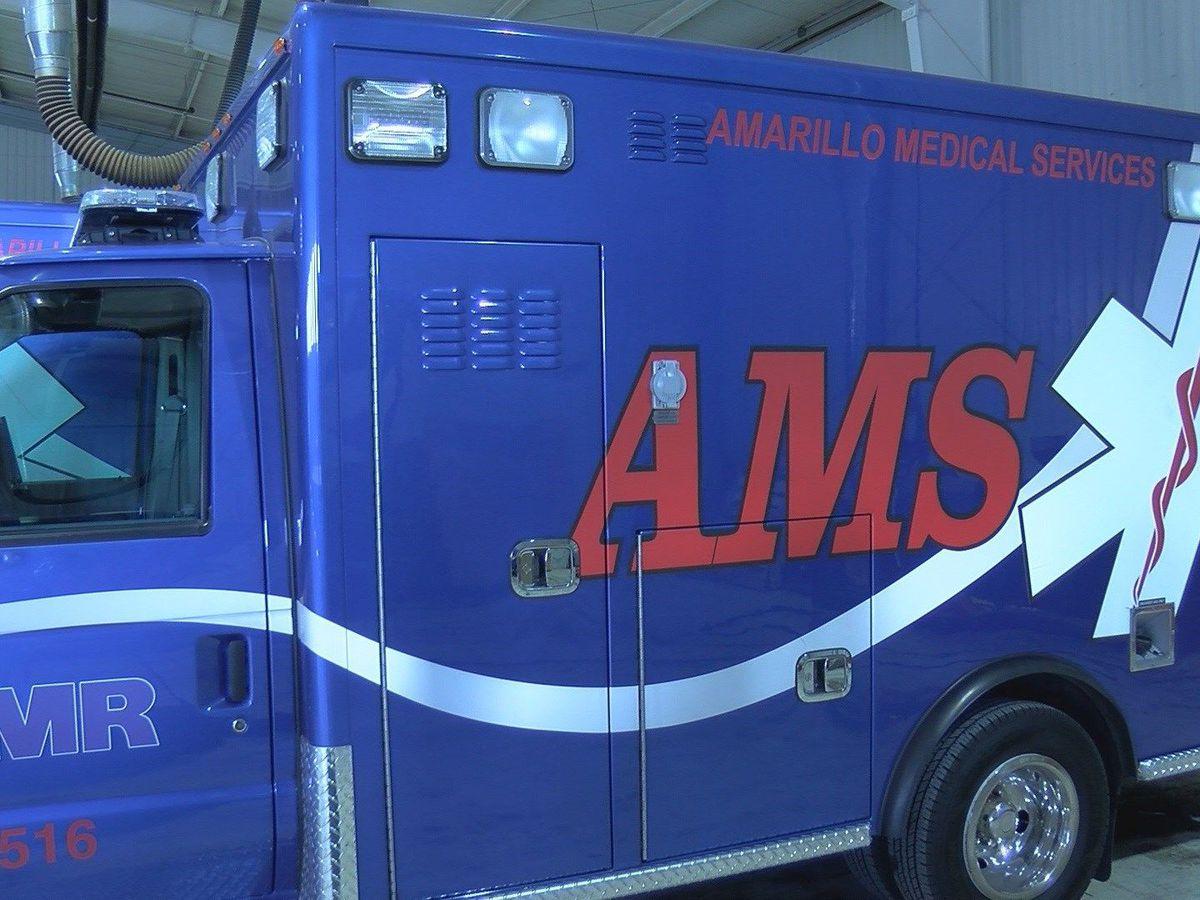 AMS operacional a pesar del colapso del techo en el hangar del aeropuerto Tradewind