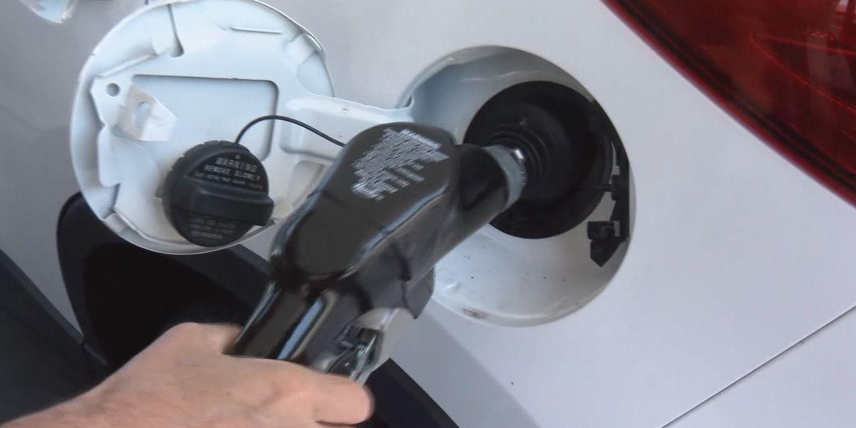 Precios de gasolina en Amarillo han comenzado a aumentar