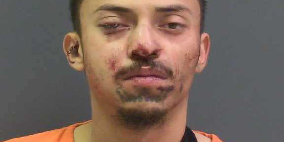 Hombre enfrenta varios cargos por disparar a hombre