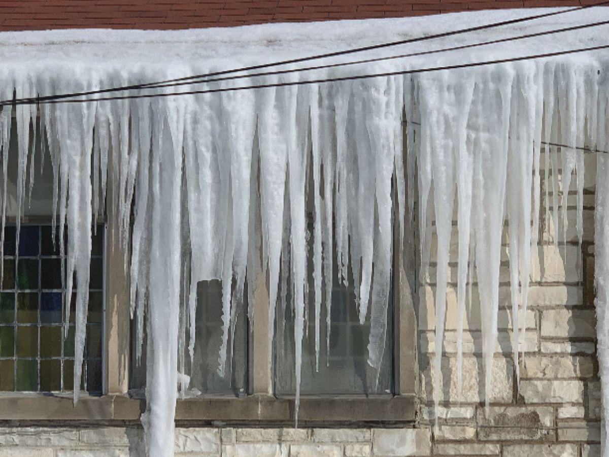 Plomeros de Amarillo manteniendose al día con la gran demanda ya que muchas tuberías se están descongelando