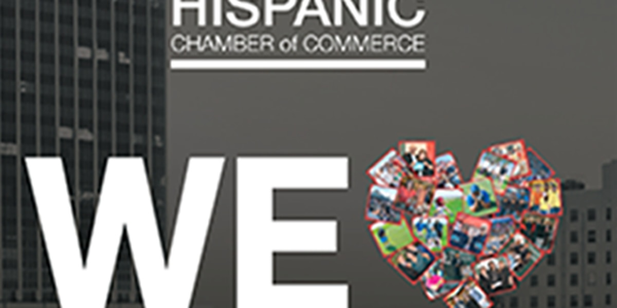 Cámara de comercio hispana dona dinero a universidad West Texas A&M, colegio de Amarillo y programa Thrive
