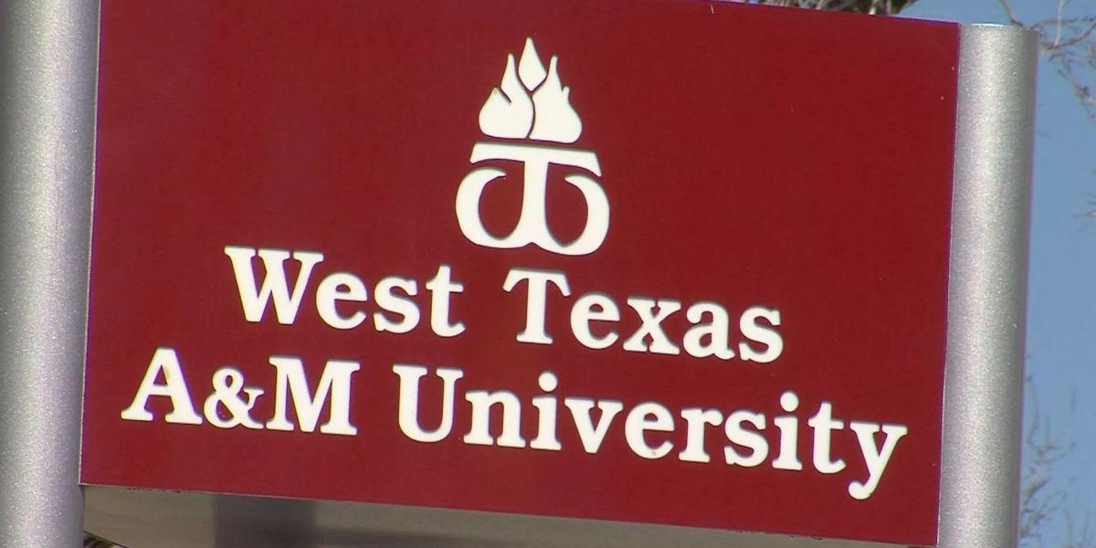 Universidad West Texas A&M anuncia reubicación de programa de enfermería al centro de la ciudad de Amarillo