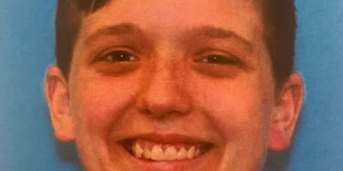 Funcionarios del condado Randall buscan a una mujer desaparecida de 22 años